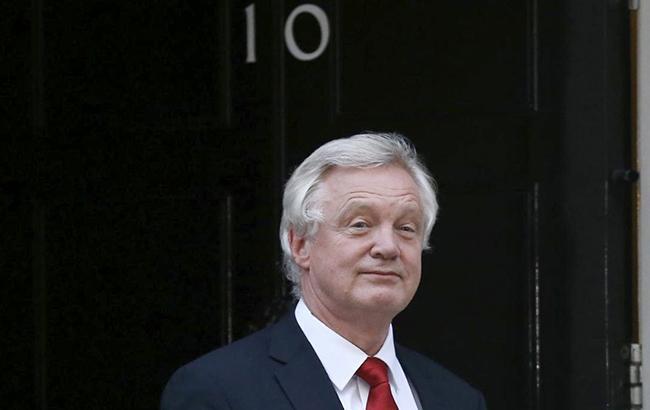 """Великобританія планує здійснити """"жорсткий Brexit"""""""