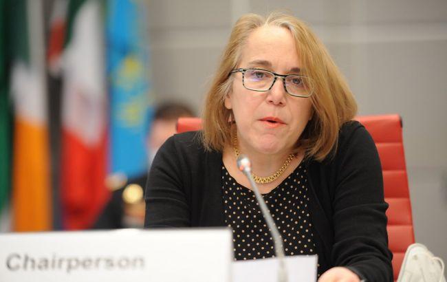 США обеспокоены тем, что Россия ограничила судоходство в Черном море
