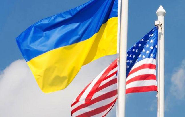 Украина получит от США более 390 млн долларов помощи