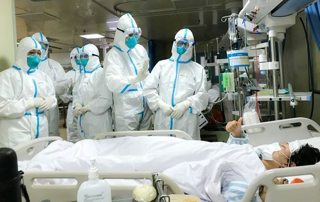 коронавирус в чем опасность