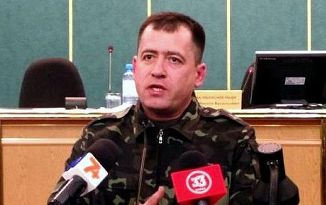 Прокуратура просить арештувати полковникаСБУ, який наказав розстріляти хмельницький Майдан