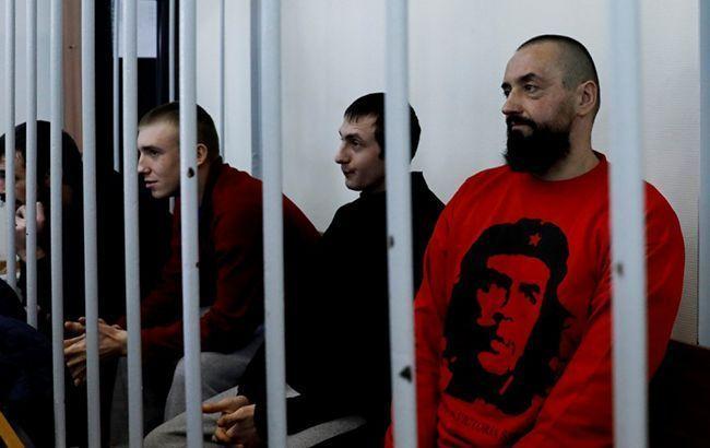В обміні полоненими візьмуть участь 12 росіян