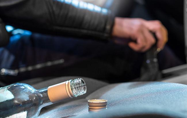 Рада ухвалила збільшення штрафів до 51 тис. гривень за нетверезе водіння