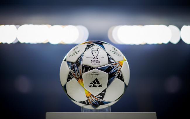 Подготовка кфиналу Лиги чемпионов демонстрирует лучшее ихудшее вгосударстве Украина