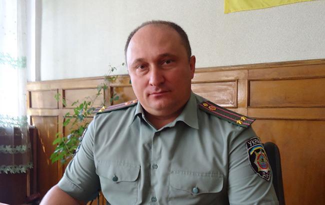 Ромашков стал новым руководителем Лукьяновского СИЗО