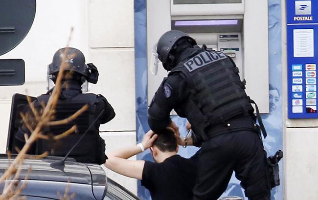 У Страсбурзі затримали уродженця Чечні за підозрою у підготовці теракту