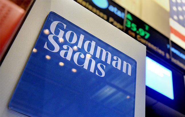 Фото: Goldman Sachs прогнозирует дальнейший экономический рост в мире (twitter.comGoldmanSachs)