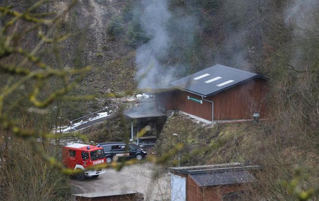 В Австрии произошел взрыв на складе боеприпасов, есть пострадавшие