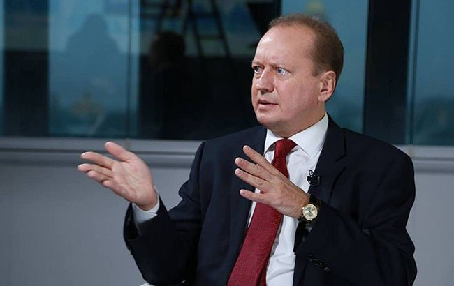 Украина сообщила  оготовности дать Путину возможность вывести войска изПриднестровья