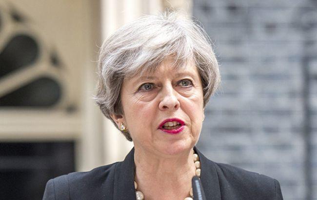 Народные избранники  Великобритании  готовят отставку Мэй из-за Brexit