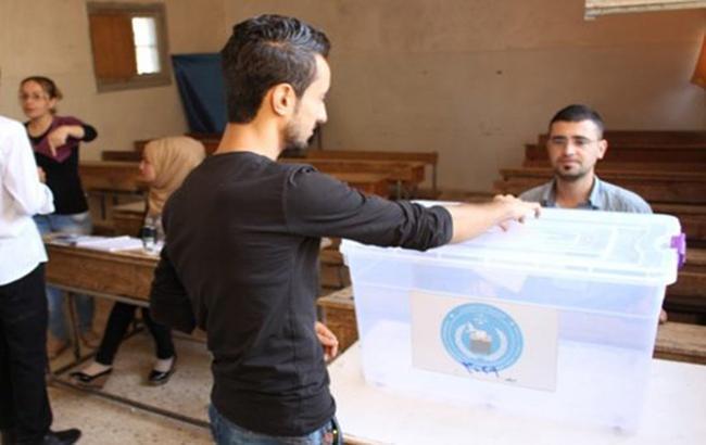 Курдистан проведе президентські і парламентські вибори 1 листопада