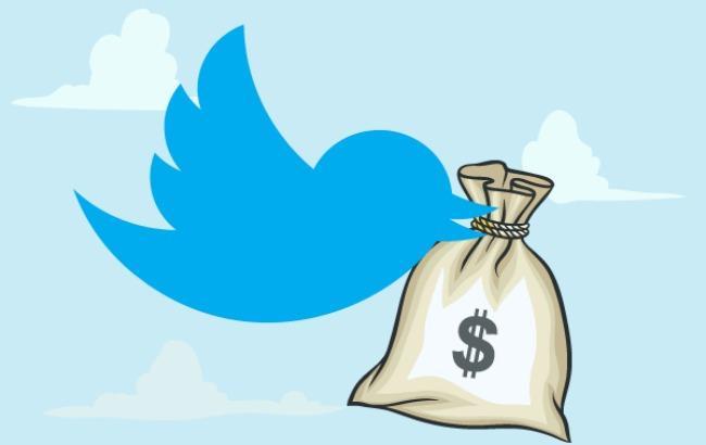 Фото: чистий збиток Twitter скоротився на 22%