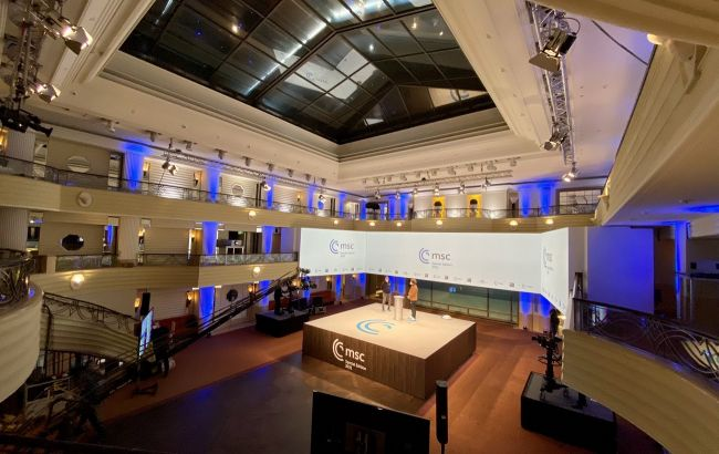 Сьогодні стартує Мюнхенська конференція з безпеки: хто виступить і що обговорять