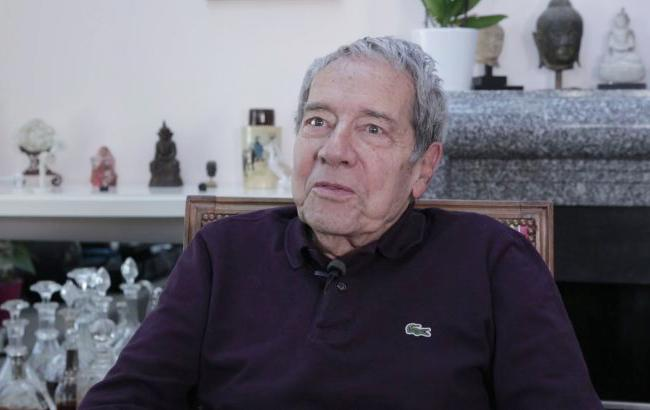 Помер відомий французький режисер