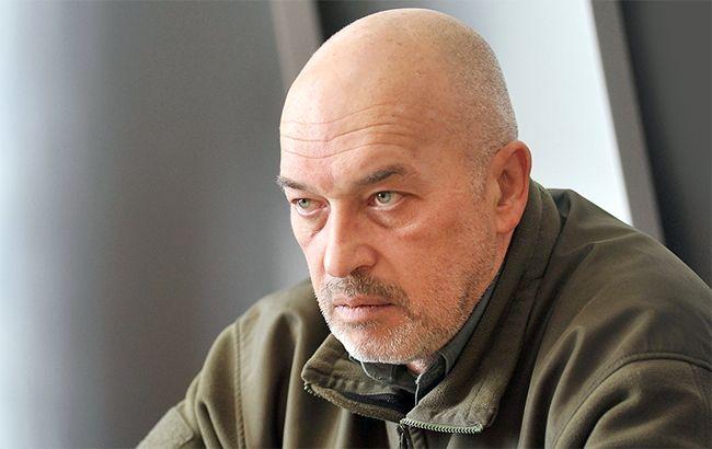 Тука: Станицу Луганскую могут исключить изсписка участков для отвода войск