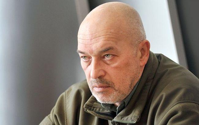 Блокада Донбасу: у МінАТО закликали притягти організаторів до відповідальності