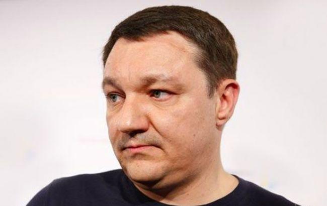 Фото: Тимчук повідомив про організацію тіньової схеми Назаровим і Плотницьким
