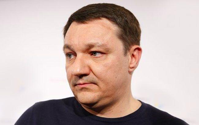 """Фото: Тимчук повідомив, що """"керівництво ЛНР"""" побоюється бунту місцевого населення"""
