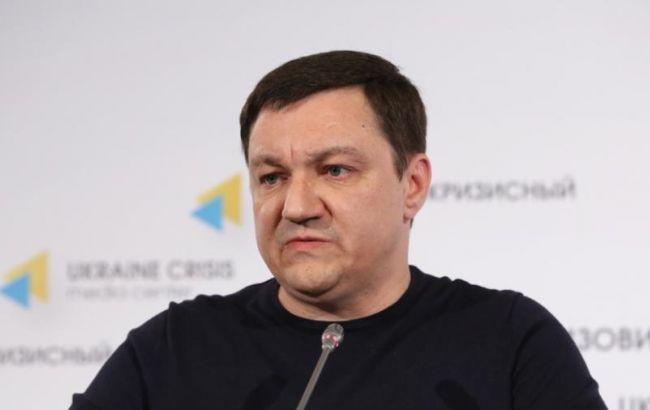 ИС: В «ДНР» приняли решение, что разведку ВСУ можно обмануть макетами танков