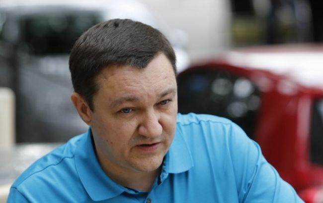 Фото: Тимчук повідомив про агітації священиків ДНР/ЛНР