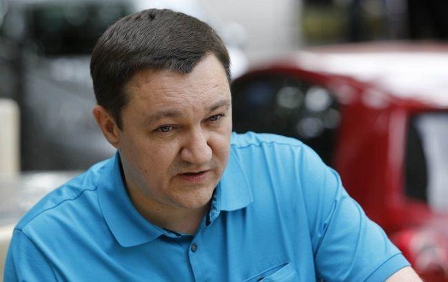 Фото: Тимчук повідомив про активізацію бойовиків в тилу