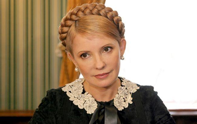 Тимошенко збирається йти на вибори мера Києва, - нардеп