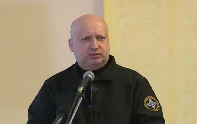Турчинов просит НАБУ проверить обвинения людей из«команды Януковича» вего адрес