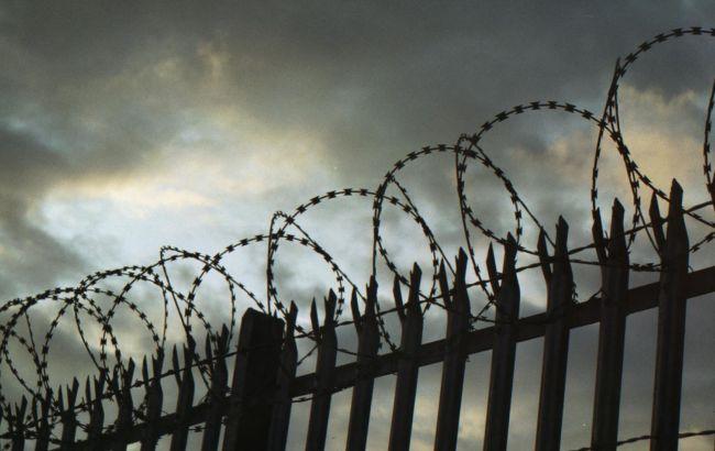 Фото: в тюрьмах РФ удерживается до 10 тыс. украинцев