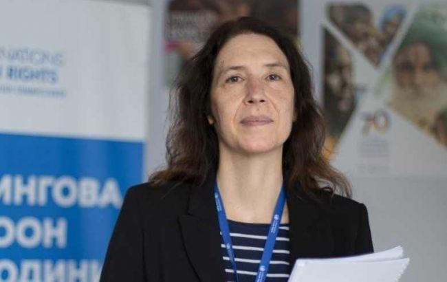 ООН уточнила число погибших на Донбассе мирных жителей
