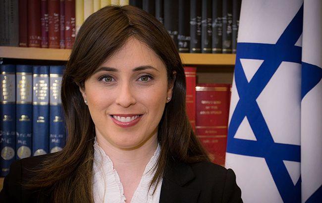 Ізраїль пригрозив припинити фінансування ООН