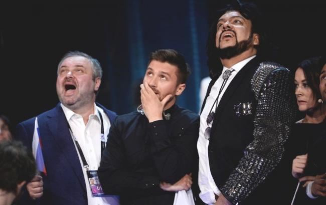 Фото: Россияне не могут смириться с поражением на Евровидении 2016 в Стокгольме