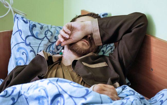 Суд Киева арестовал российского спецназовца Ерофеева до 19 июля