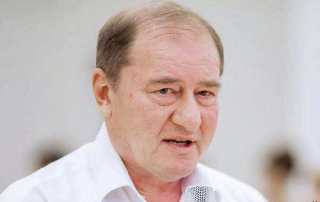 Умерова внесли до російського списку терористів