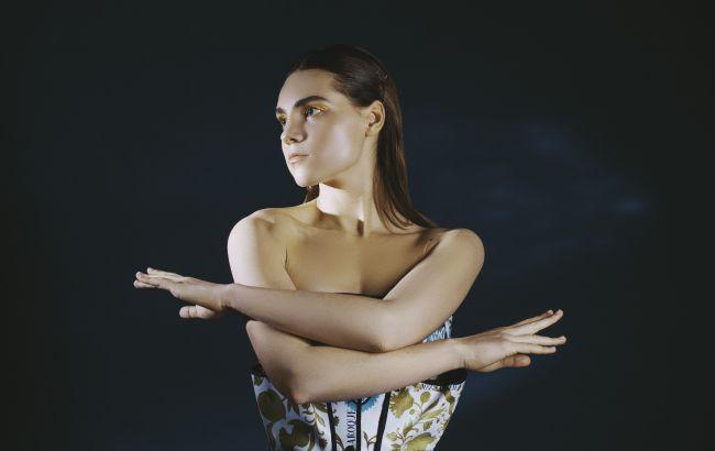 Украинская певица выпустила альбом-сатиру на современное общество