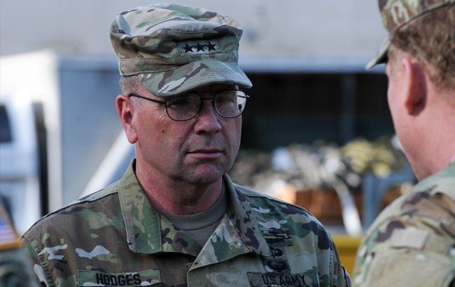 Командувач армією США в Європі оцінив ймовірність повномасштабного вторгнення РФ в Україну