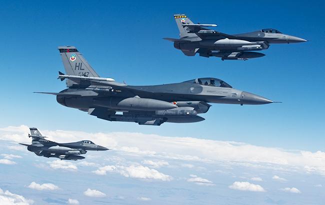 США направят 214 млн долларов настроительство военных объектов вевропейских странах