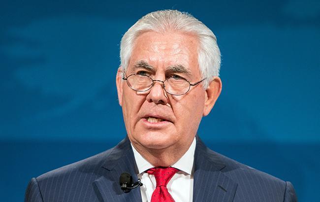 Помічник Тіллерсона заявив про готовність США посилити санкції проти Росії