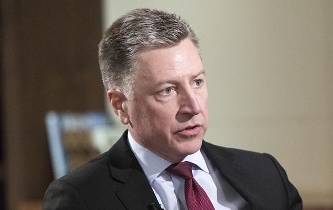 Волкер назвав нормальним те, що українські війська відкривають вогонь на Донбасі