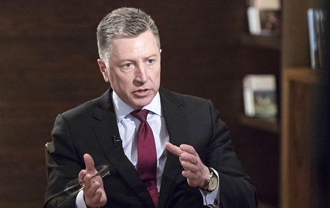 Волкер: для меня стала неожиданностью задержка помощи США для Украины