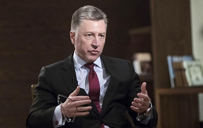 Волкер: США планують розширити поставки зброї в Україну