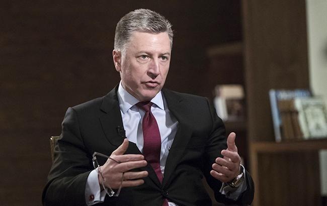 Волкер назвал провокационным решение РФ о выдаче паспортов в ОРДЛО