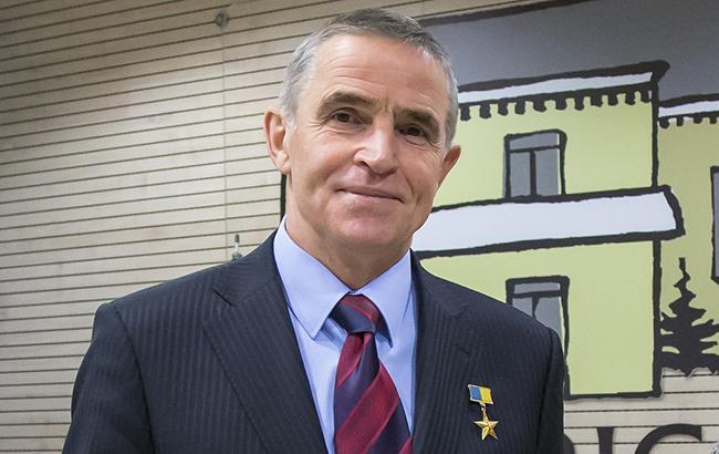 Фото: Леонид Каденюк (U.S. Embassy Kyiv Ukraine)