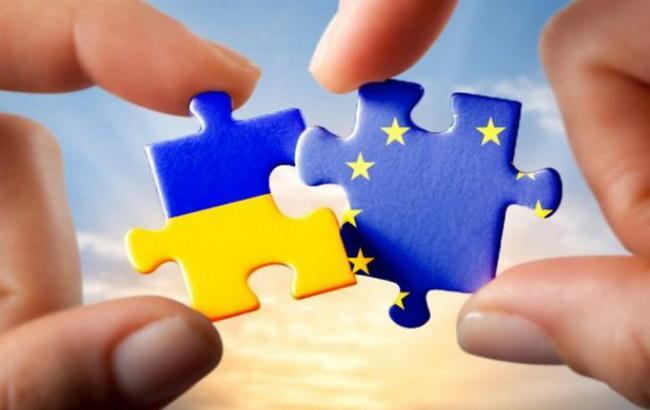 Фото: український експорт до ЄС має райдужні перспективи (DT.ua)