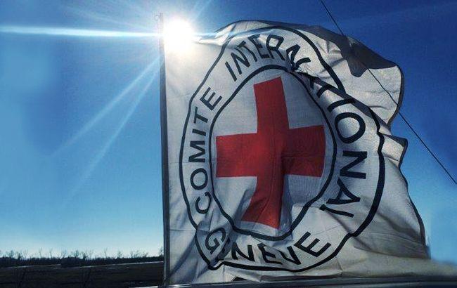 У Афганістані таліби дозволили роботу Червоного Хреста