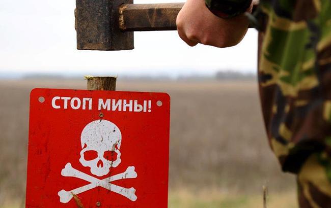 Донбас стає одним з найбільш замінованих регіонів у світі, - ООН