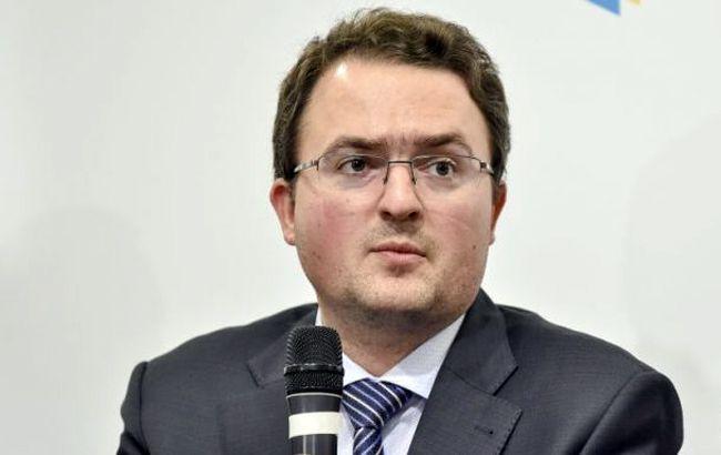 У Зеленського виключили силове повернення Криму