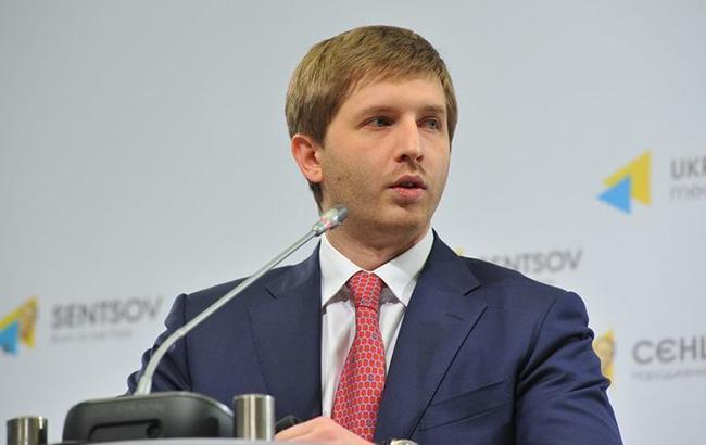 Украина хочет заработать натранзите газа $3 млрд загод