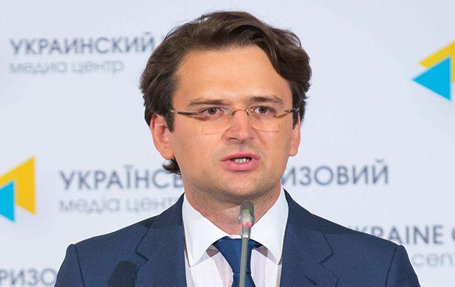 Кулеба: в финале войны Россия будет выплачивать Украине компенсации