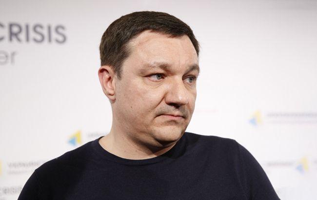 Фото: Дмитро Тимчук (uacrisis.org)