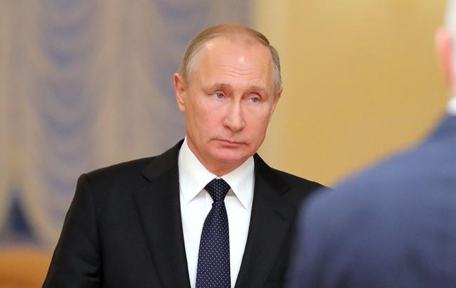 Ходульная система некомфортная: в сети указали на курьез с ростом Путина (фото)